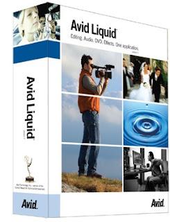 Avid Liquid 7.2.1 VM - Hướng dẫn sử dụng - Phần mềm làm phim
