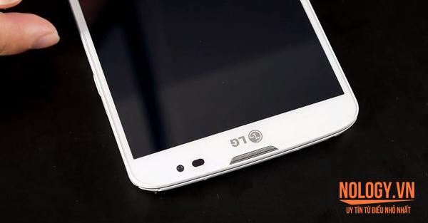 Đánh giá chi tiết LG VU3 F300.