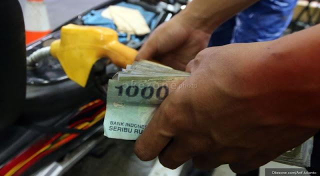 Pertamina Catat Penjualan BBM Kuartal III Naik ke 15,69 Juta Kl