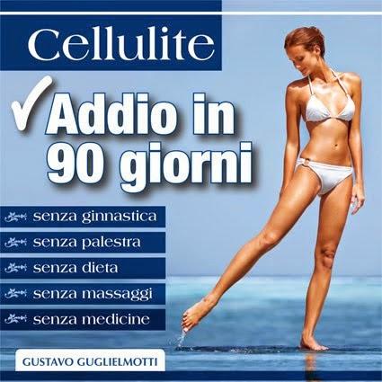 Cellulite Addio