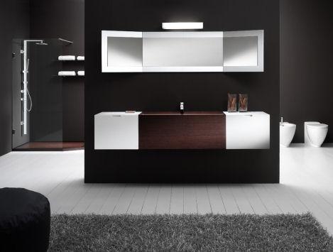 Moderne Badezimmer Design