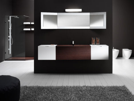 Fashionate Trends: Modern Bathroom Furniture Styles and Ideas