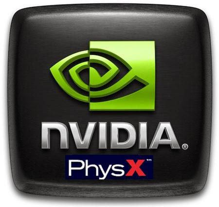 برنامج مجاني لتسريع وتحسين الالعاب والرسومات والجرافيك لكروت الشاشة نيفيديا Nvidia Physx