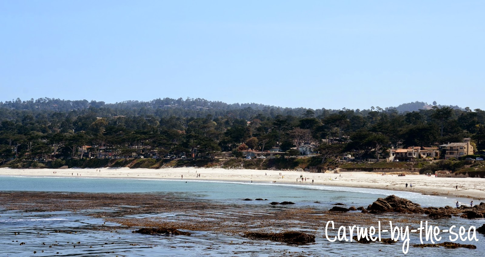 Carmel, Californie, USA