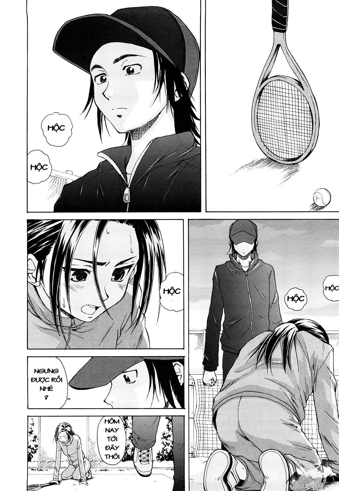 TruyenHay.Com - Ảnh 11 - Setsunai Omoi Chapter 1