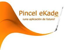 Pincel Ekade Web