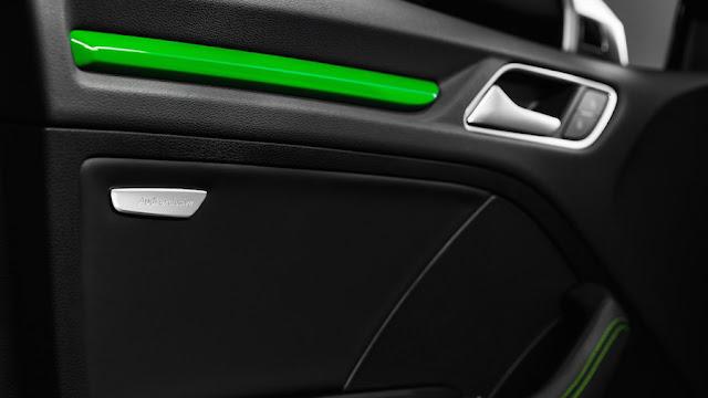 アウディS3・エクスクルーシブ・エディション カラー