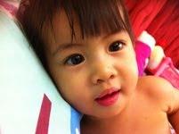 Eryna @ 14-month