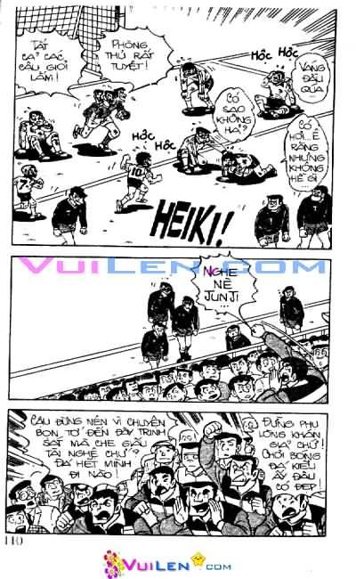 Jindodinho - Đường Dẫn Đến Khung Thành III  Tập 6 page 109 Congtruyen24h