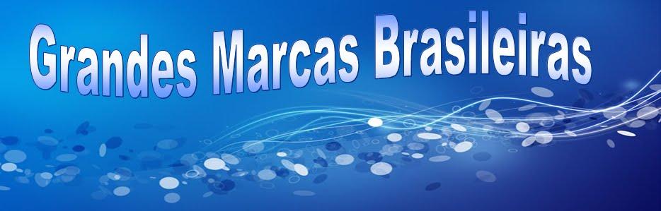 Grandes Marcas Brasileiras