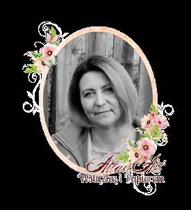 Agnieszka Piwko - Wstążką i papierem