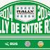 Recorrido confirmado para el Rally de Entre Ríos 2014
