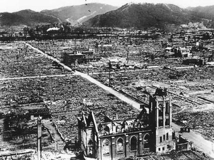 an introduction to the history of american atomic bomb dropped on japanese city of hiroshima The united states dropped an atomic bomb on the southern japanese city of hiroshima on august sixth, 1945 more than seventy thousand people died as a result of the world's first use of an atomic weapon three days later, a second bomb dropped on the city of nagasaki killed an estimated eighty thousand civilians.