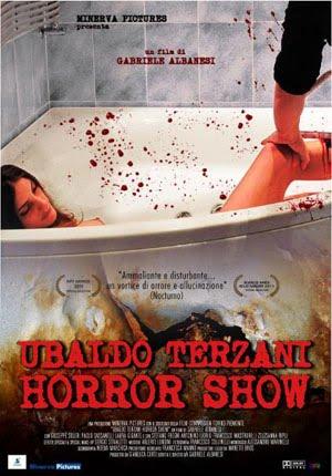 Ver Ubaldo Terzani Horror Show (2010) Online