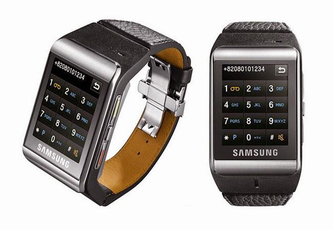 Gear De Samsung