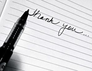 February: Gratitude Journal