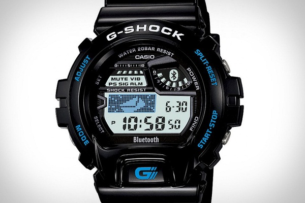Casio G-Shock GB-6900AA