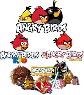angry birds full collection PC ENG mediafire download