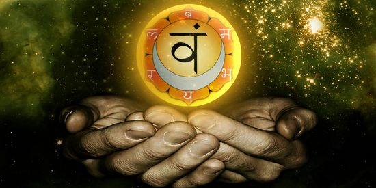 Sacral Chakra: Powers Of The Swadhisthana