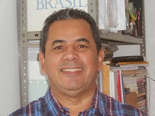 MOMENTO LITERO CULTUAL - SELMO VASCONCELLOS  - RO
