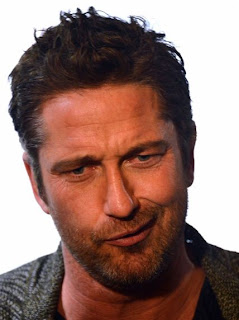 gerard butler, poo face, i'm confused, this is sparta, 300, rom com