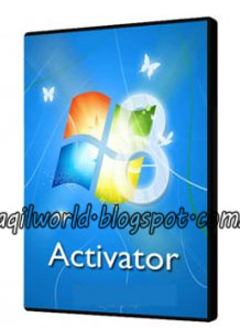 Genuine,Activator,For,Windows,8,Build,7850 v1.0