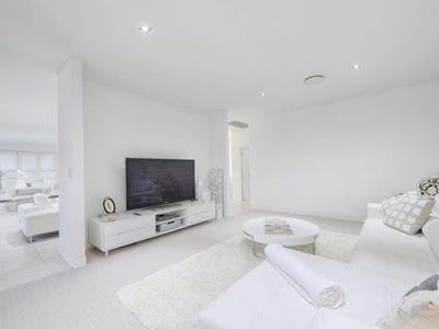 House Interior Design Canada