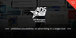ADS PRO v 2.1.0 Multi Purpose WordPress Ad Manager