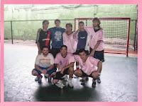 Campeón Torneo Centenera Copa de Bronce 2009