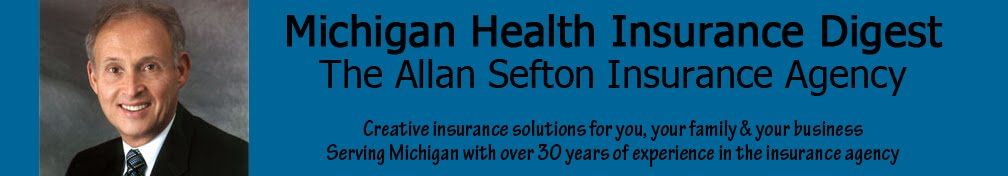 Michigan Health Insurance Digest