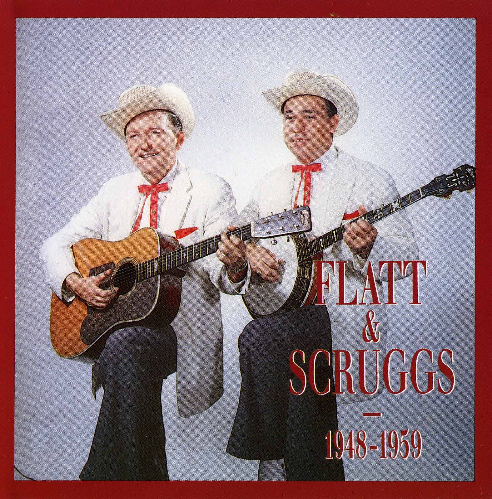 Flatt And Scruggs Town And Country