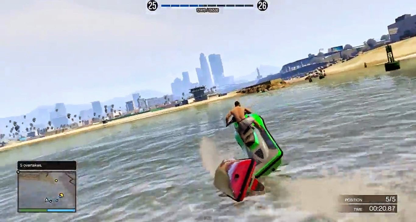 Gta5 Pc Full Version