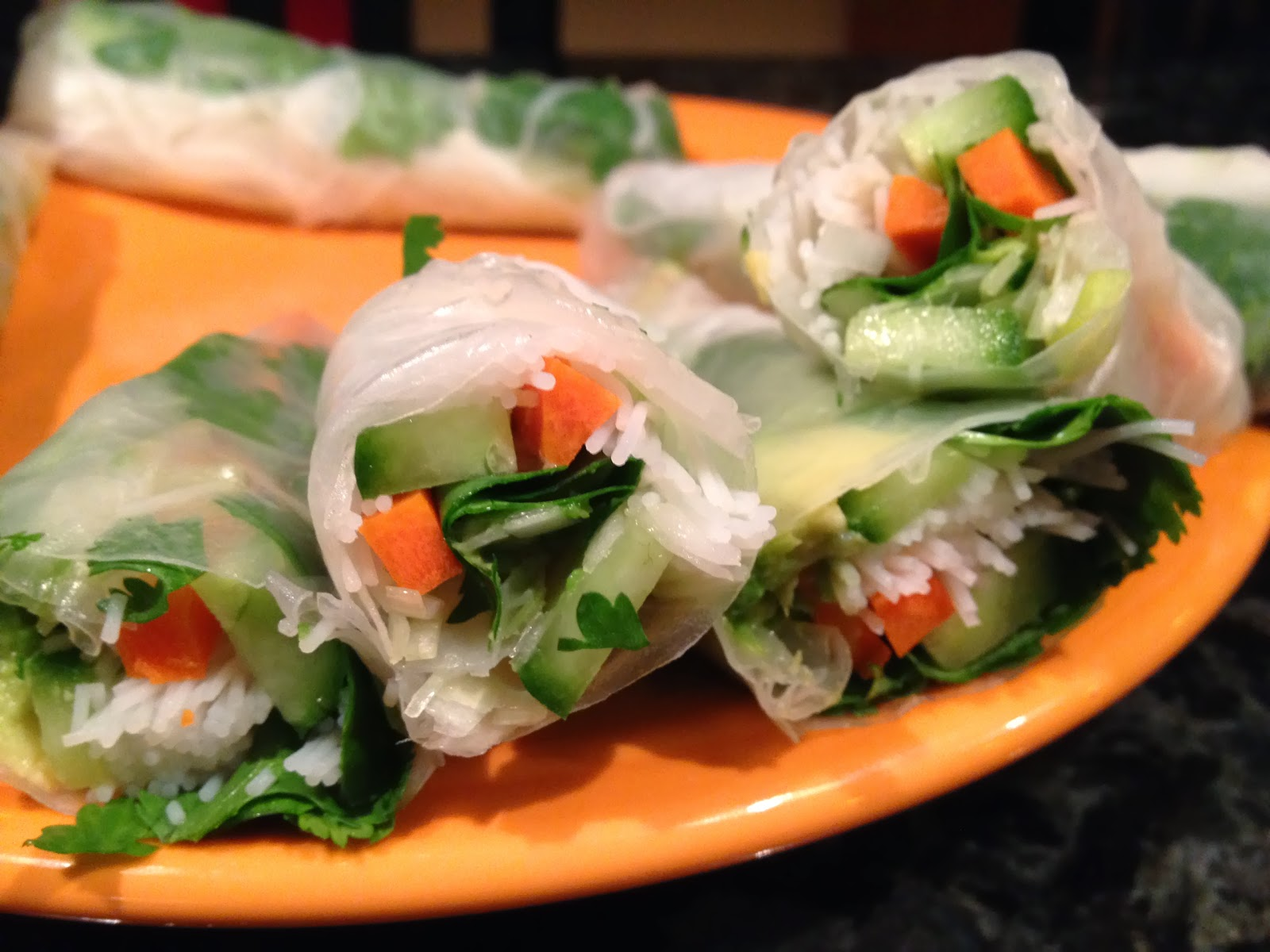 crisp vegetable spring rolls makes about 8 10 spring rolls ingredients ...