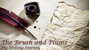 Care to Take a Writing Journey with Me?