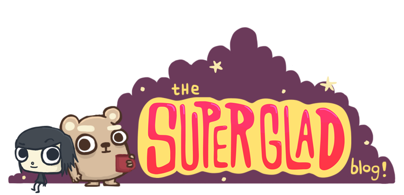 SuperGlad