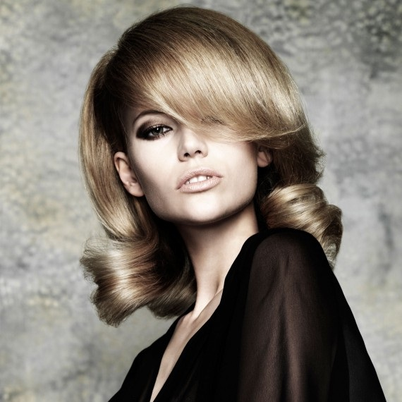 2013 medium-length hairstyles
