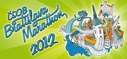 18. Bratislava Marathon 1.4.2012 :-)