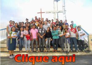 19.07.2013 - Via Sacra e Trilha Ecológica - Semana Missionária - Carnaúba dos Dantas-RN