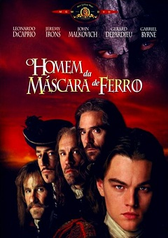 O Homem da Máscara de Ferro Torrent Download