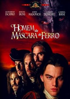 Filme O Homem da Máscara de Ferro 1998 Torrent