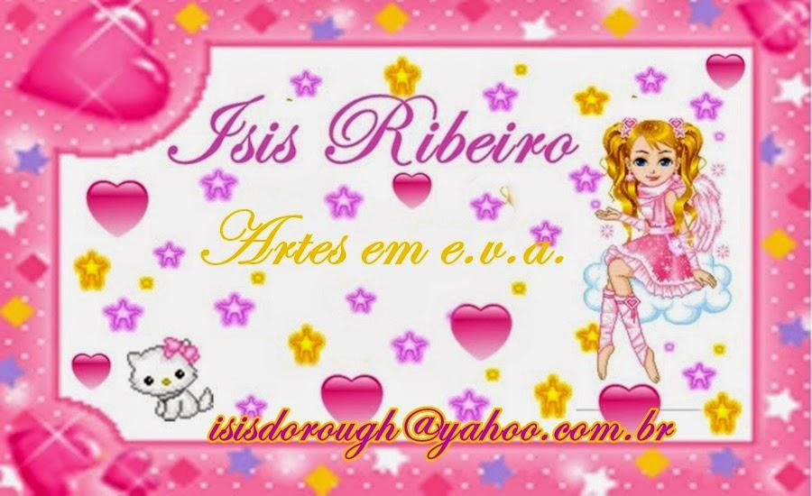 Isis Ribeiro Artes em e.v.a.