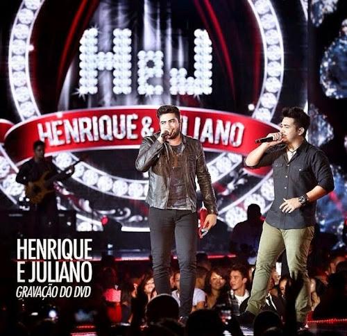 Baixar Henrique e Juliano - Recaidas (Lançamento 2014)