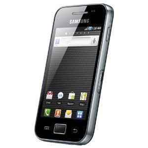 Samsung Galaxy Ace S5830L