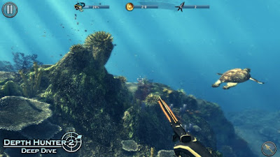 Depth Hunter 2 Deep Dive-SKIDROW For Pc Terbaru screenshot 2