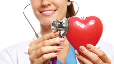 Food that caring for your heart health
