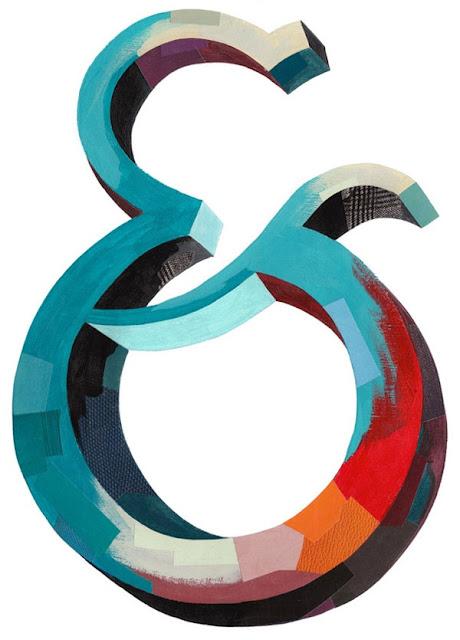 & typographie