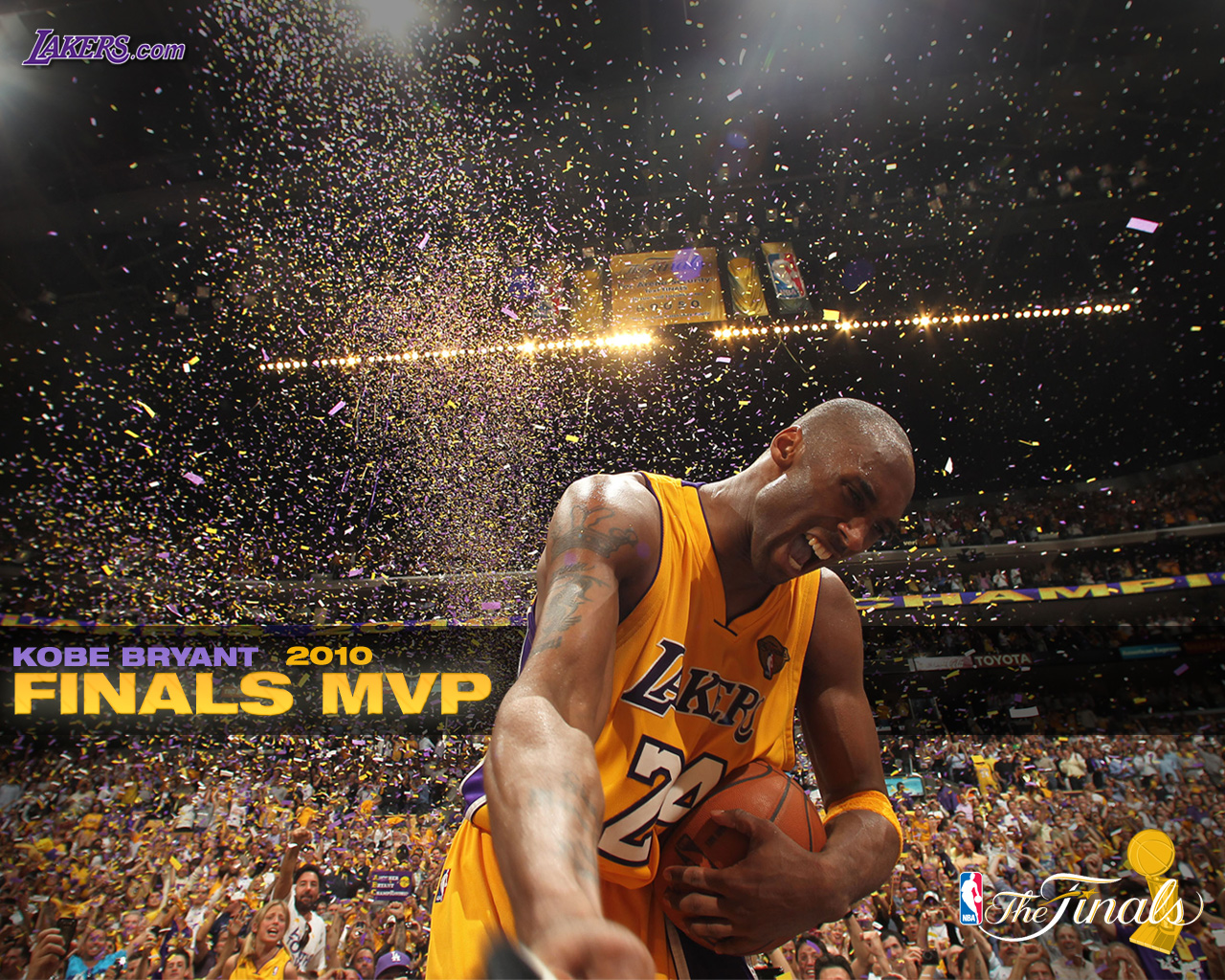 Wallpaper Kobe Bryant 2011 | Awesome Wallpapers