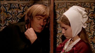 LLL5jplx Love Letters of a Portuguese Nun (1977)   Jesus Franco
