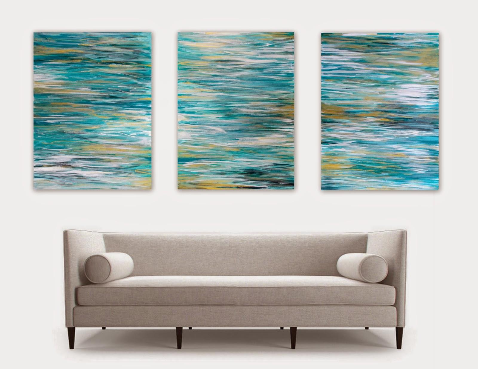 https://www.etsy.com/listing/231796487/ocean-triptych-wall-art-acrylic