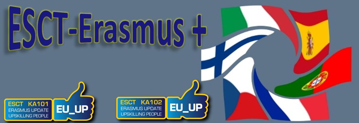 ESCT-Erasmus+